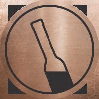 A pálinkakészítés folyamata - Palackozás